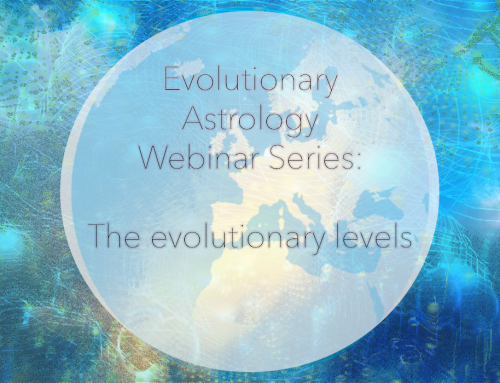 Evolutionary Astrology basics