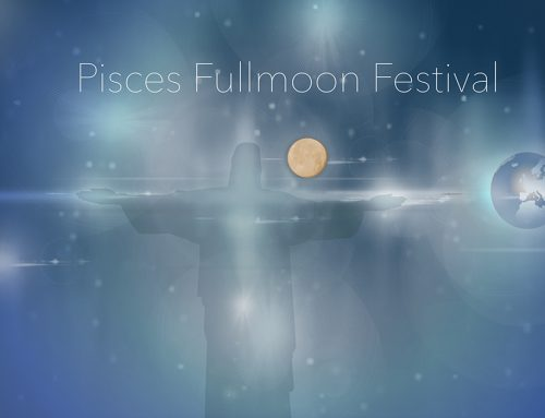 Fullmoon Virgo-Pisces axis: Redemption