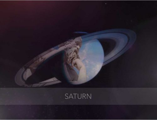 Saturn's final countdown in Sagittarius
