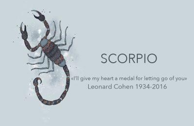 scorpiobann