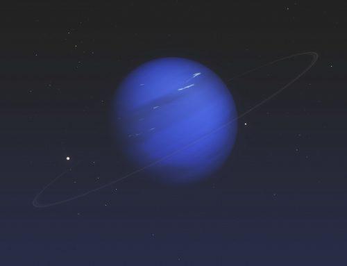 Neptune and identity